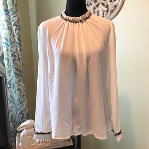 Tops - 🆕 Long Sleeve Blouse